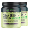 Clean Green Protein™ with Lentein™ (2-Pack)