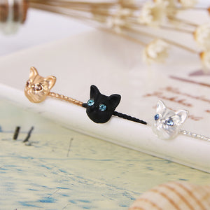 Cute Cat Ring