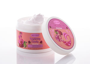 Raspberry Candy Body Butter