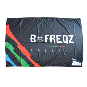 B-Freqz Flag Stripes