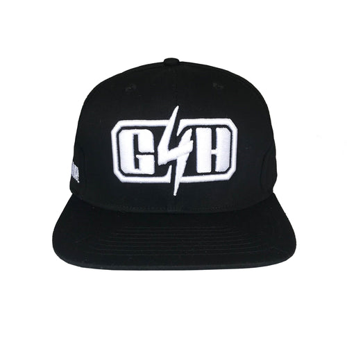 Gunz for Hire - G4H Basic Flat Cap