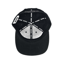 Load image into Gallery viewer, Gunz for Hire - G4H Basic Snapback (Patch)