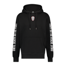 Load image into Gallery viewer, Gunz for Hire - Blood Brothers Premium Hoodie