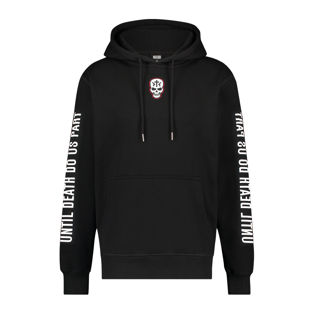 Gunz for Hire - Blood Brothers Premium Hoodie