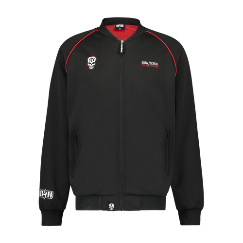 Gunz for Hire - Blood Brothers Premium Trainingsjacket