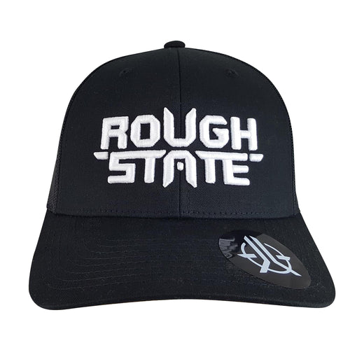 Roughstate Trucker Cap
