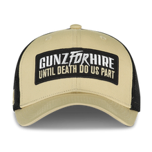 Load image into Gallery viewer, Gunz for Hire - Blood Brothers Premium 'UDDUP' Cap