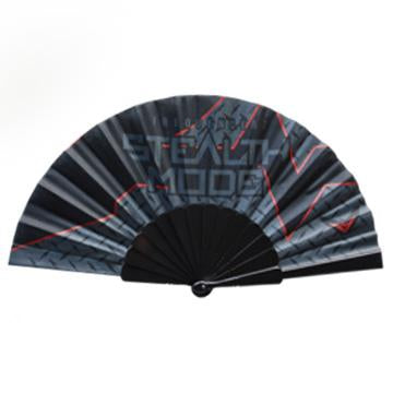Frequencerz Stealth Mode handfan