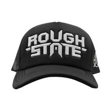 Roughstate Trucker Cap 'Name'