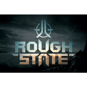 Roughstate Flag