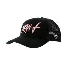 Load image into Gallery viewer, RAN-D 3D LOGO TRUCKER CAP