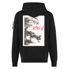 Load image into Gallery viewer, RAN-D GRAPHIC HOODIE