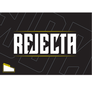 REJECTA - Flag