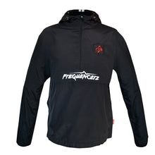 Load image into Gallery viewer, Frequencerz Windbreaker