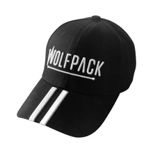 Load image into Gallery viewer, Frequencerz Wolfpack Baseball cap