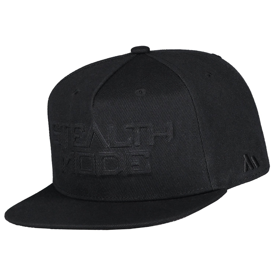 Frequencerz Stealth Mode Snapback