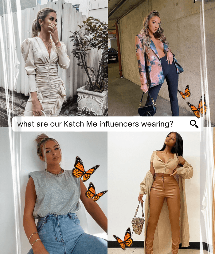 Autumn Style: As Seen On Influencers | KATCH ME