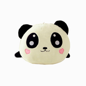 Stuffed Panda Pillow - 20 cm