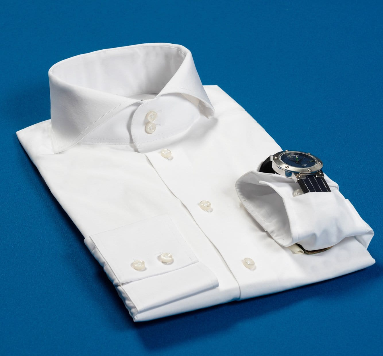 L'avvocato White Shirt - Grand Le Mar
