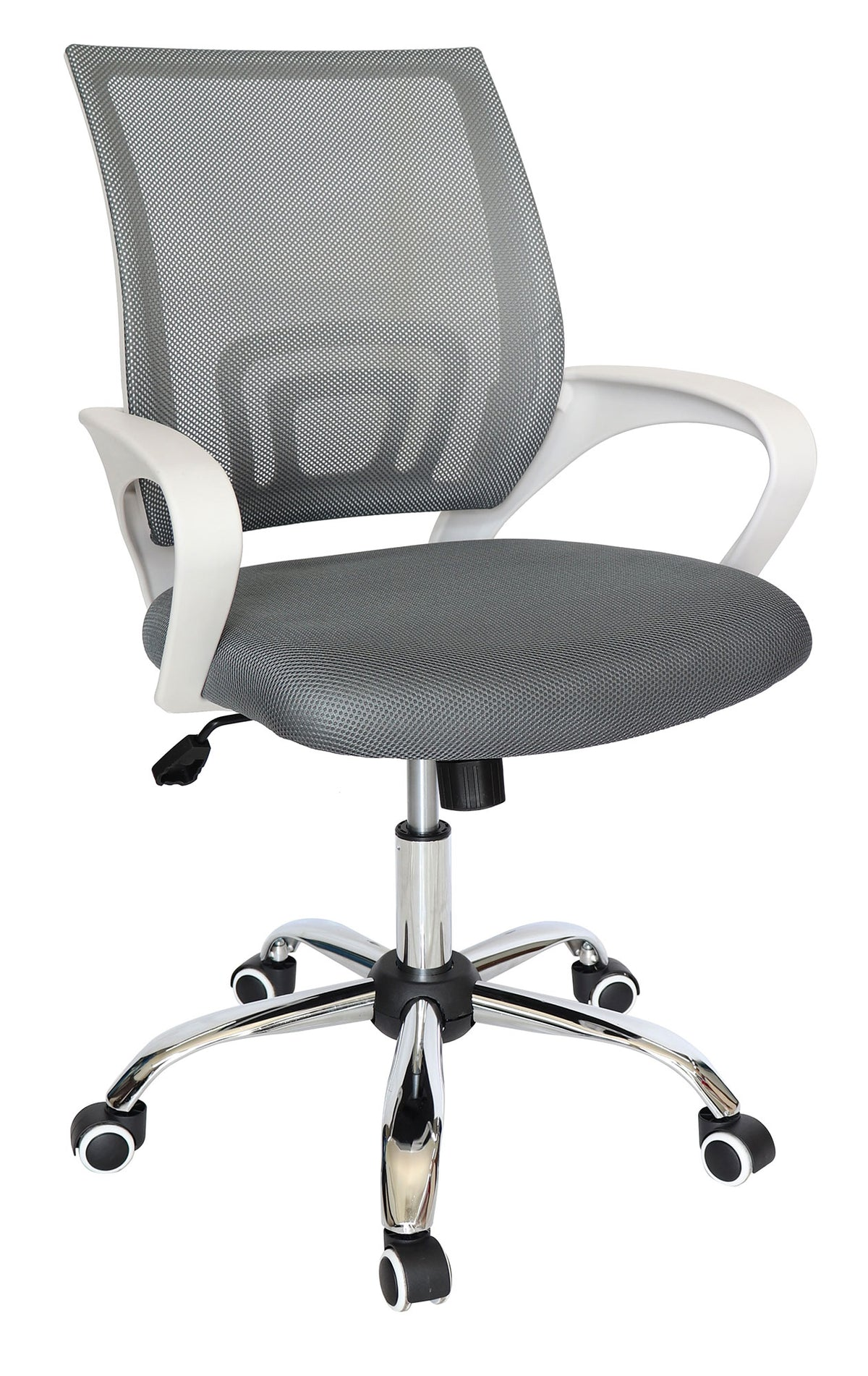 Silla Operativa Eco-Chair Blanca