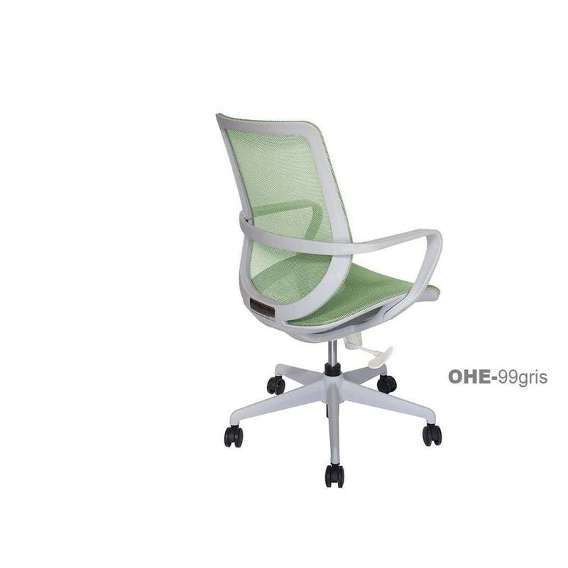 SILLA OPERATIVA EVOLUTION G