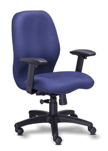SILLA EJECUTIVA RE-1201 - offimobile