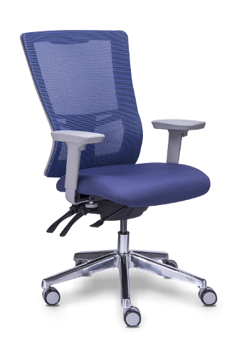 SILLA EJECUTIVA RE-1360 - offimobile
