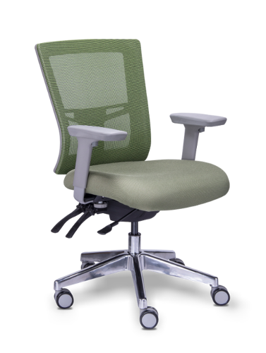 SILLA EJECUTIVA RE-1361 - offimobile