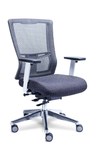 SILLA EJECUTIVA RE-1370 - offimobile