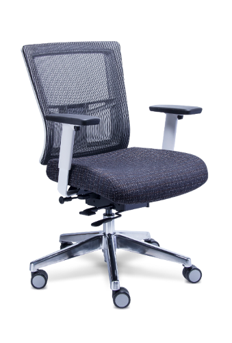 SILLA EJECUTIVA RE-1371 - offimobile