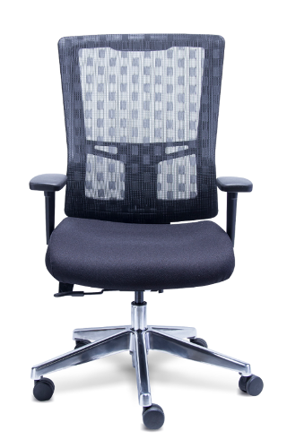 SILLA EJECUTIVA RE-1390 - offimobile