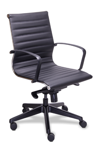 SILLA EJECUTIVA RE-1751N/NG - offimobile