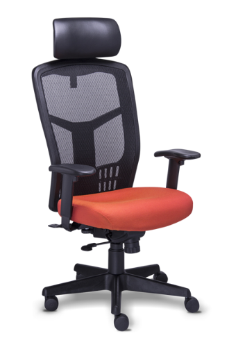 Silla Ejecutiva RE-1950 – OffiMobile