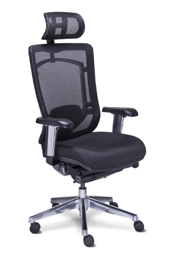SILLA EJECUTIVA RE-7000 - offimobile