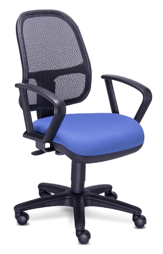 SILLA OPERATIVA RS-490 - offimobile