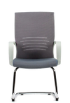 SILLA VISITANTE ACTIVE GRAY - offimobile