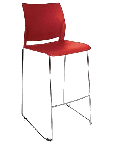 SILLA VISITANTE ALPHA G - offimobile