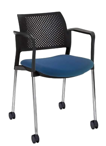 SILLA VISITANTE KYOS 4CR - offimobile