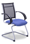SILLA VISITANTE RE-1705 - offimobile