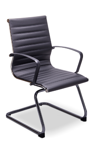 SILLA VISITANTE RE-1755N/NG - offimobile