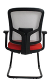 Silla Visitante SERVER COLOR - offimobile