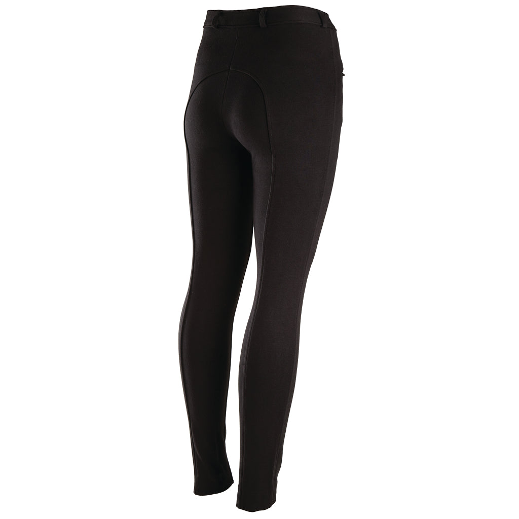 Ladies Jodhpurs  Plain