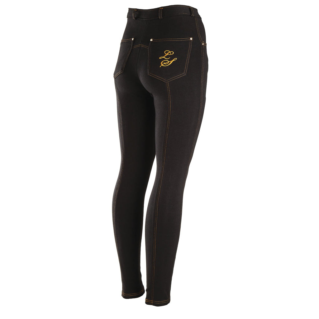 Ladies Jodhpurs - Contrast Stitch