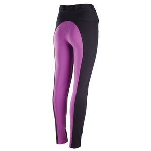 Ladies Jodhpurs - Two Tone