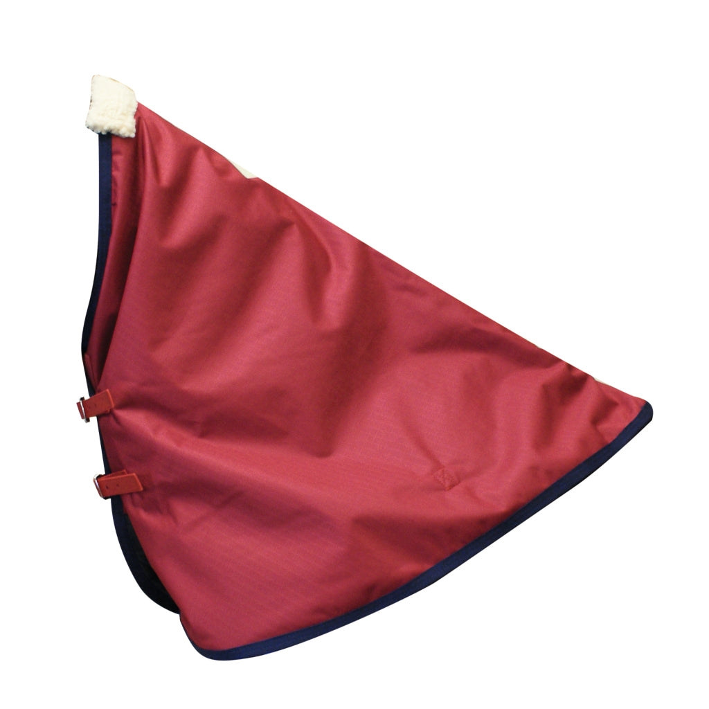 Neck Cover - For Turnout Rug