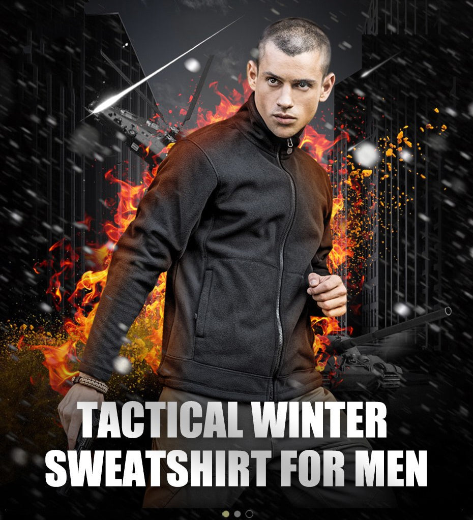 Tactical Fleeces
