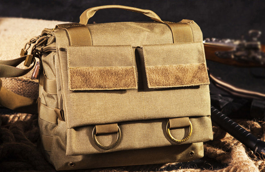 Tactical Bags & Holdalls
