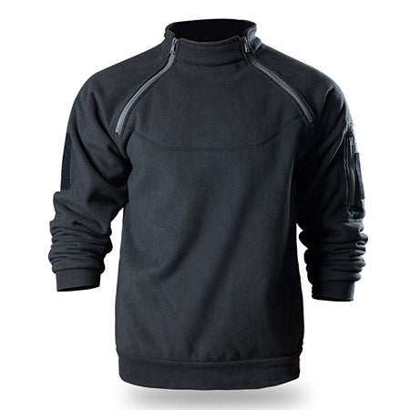 Men's Tactical Fleece Ergonomic Windproof Sweatshirt - 3 Colors