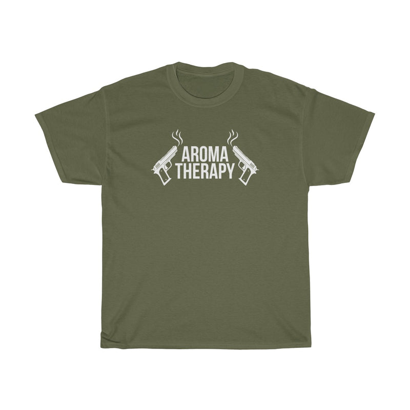 Aroma Therapy Mens Womens T-shirt