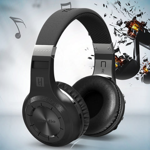 Original Bluedio HT Wireless Bluetooth headphones